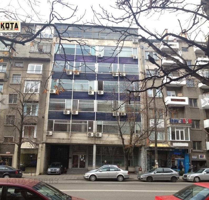 Сграда за продажба София център